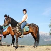 Orgosolo. Escursione a cavallo Barbagia a 360°